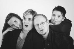 Manuela Jäger Familienzeit Familienfotografie