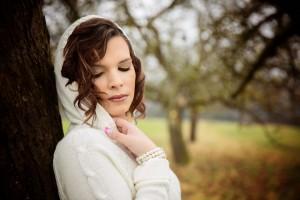 Manuela Jäger Portrait Fotografie