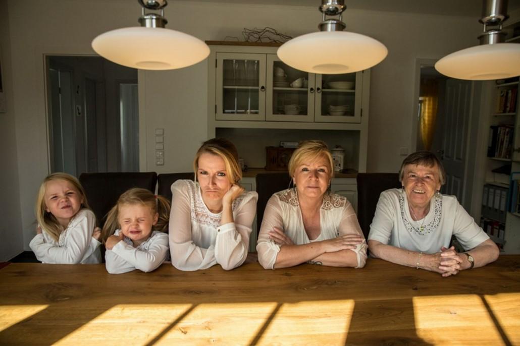 Familienshooting Manuela Jäger Visuals