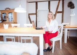 Businessportrait Birgit