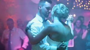 Hochzeitsfilm bewegte Erinnerungen
