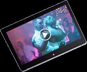 Hochzeitsvideo Challenge 5Tage, 5Aufgaben