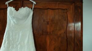 Hochzeitsfilm authentisch und einzigartig