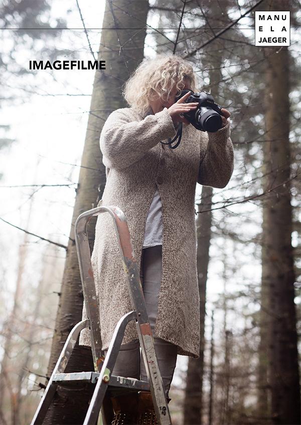 Preisliste Imagefilme Manuela Jäger